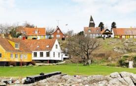 Maison pour 3 personnes à Svaneke