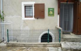 Detached House à LAVAL DU TARN