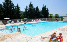Ludo Camping 3* - MobilHome 4 personnes 2 chambres