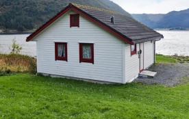 Maison pour 3 personnes à Selje