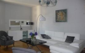 Appartement refait à neuf à 5mn du centre 98m²
