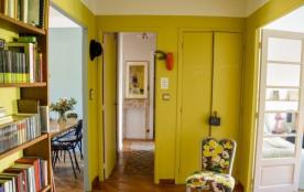 vacances de charme Bel appartement 90m2 Marseille 13008