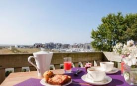 Résidence premium La Villa Gardénia - Appartement 4 pièces 7 personnes - Duplex Standard