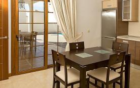 Maison pour 4 personnes à Costa Teguise