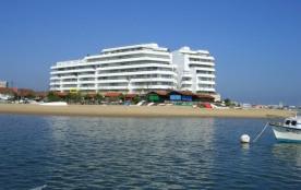 T2 résidence Haut de Gamme, terrasse 30 m2  vue Bassin, classé 4 étoiles préf de la Gironde, parking sécurisé . - Arc...