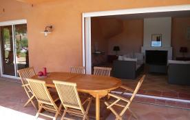 Maison pour 6 personnes à Cavalaire