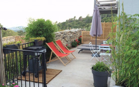 Appartement et Chalet au calme en pleine nature avec barbecue, coin pelouse...