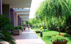 Appartement pour 2 personnes à San Benedetto del Tronto