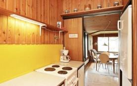 Maison pour 4 personnes à Faaborg