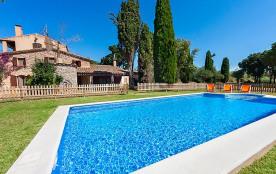 Maison pour 12 personnes à Vall-LLobrega