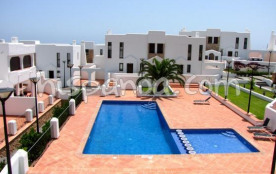 Location villa avec piscine et vue mer sur la Costa Blanca |mirador