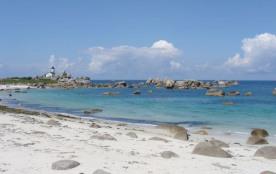 Location Vacances - Brignogan Plage - FBF541