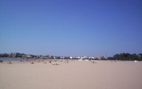 La plage de st Georges de didonne