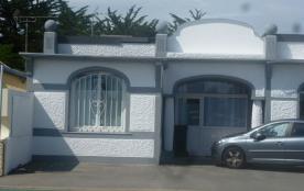 maison indépendante au calme et près du centre