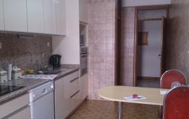 Appartement pour 4 à 6 personnes sur Braga au Portugal