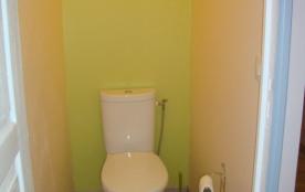 Le WC