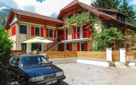 Magnifique maison savoyarde au bord du lac d'Annecy à 2 minutes de la plage