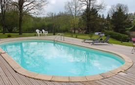 Maison pour 4 personnes à Montignac-Lascaux