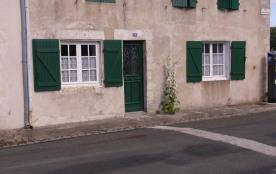 Maison situé à Saint Martin de Ré