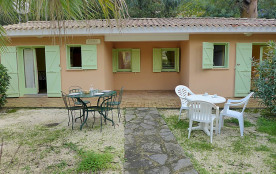 Appartement pour 4 personnes à Le Lavandou