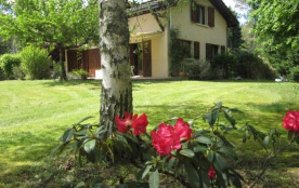 FR-1-360-114 - Gîte Courgeres