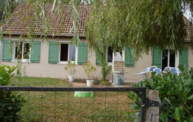 Location de vacances - Châtillon-sur-Cher
