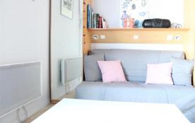 Appartement 2 pièces - 48 m² environ - jusqu'à 6 personnes.