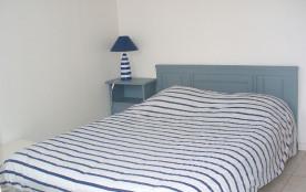 Chambre 3 - Lit 140