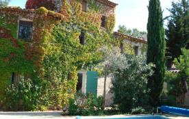 Aux portes de la montagne  Sainte Victoire (2 appartements)