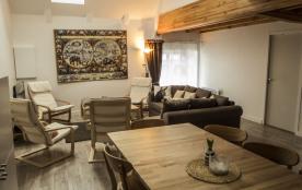 Appartement pour 10 personnes Besse-et-Saint-Anastaise