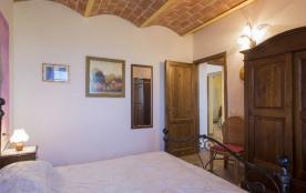 Appartement pour 3 personnes à Volterra
