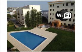 Mil·leni II - Appartement à Salatà (Rosas) qui possède 2 chambres et capacité pour 6 personnes