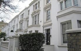 Appartement pour 2 personnes à London Kensington