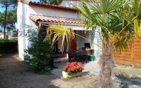 Detached House à LA PALMYRE