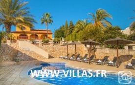 Villa AB AMATIS