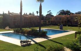 Villa Albufeira, Balaia avec piscines