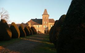 Nature et patrimoine au Gîte du Domaine de Marsaguettes - Morlhon-le-Haut