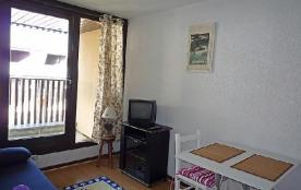 Appartement 1 pièces 2 personnes (7)
