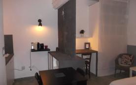 Studio situé à Lorgues