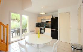 Maison pour 3 personnes à Torreilles plage