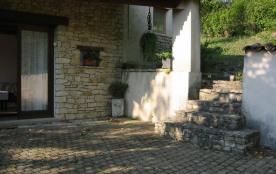 Gîte en vallée de Drôme