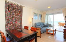 Appartement pour 2 personnes à Calpe/Calp