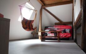 Gîte La Fontaine 3***  de  65 m² pour 2 à 4 personnes au pied du Ballon d'Alsace - Sewen