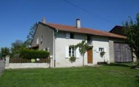 Gîte de France 121 - Brehain.