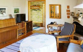 Maison pour 5 personnes à Figeholm