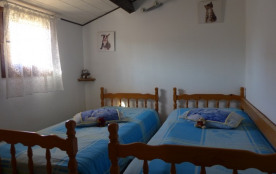 Studio pour 3 personnes à Port Leucate