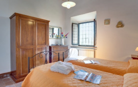 Appartement pour 4 personnes à Monte San Savino