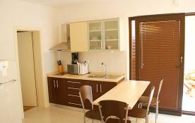 Appartement pour 2 personnes à Umag