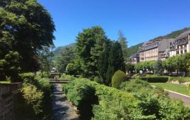 Logement idéalement situé au cœur du Mont Dore    Calme,Détente,Beauté des Paysages