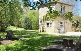L'Ile de Malvy est une île privée d'un hectare située entre Angoulême et Cognac (en Charente). « La Maison des aulnes...